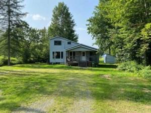 15282068 - Maison à 1 étage et demi à vendre