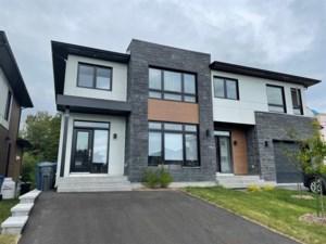 21169895 - Cottage-jumelé à vendre