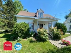 27889877 - Maison à 1 étage et demi à vendre