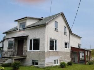 13357817 - Maison à 1 étage et demi à vendre