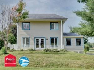 11760959 - Maison à étages à vendre