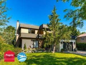 17096090 - Maison à étages à vendre