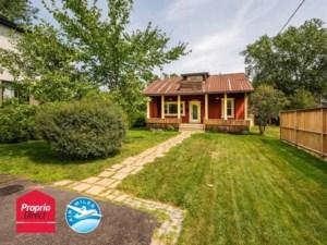 13611804 - Maison à étages à vendre