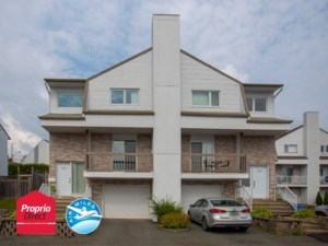 14584024 - Cottage-jumelé à vendre