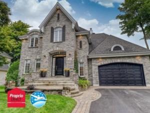 21592834 - Maison à étages à vendre