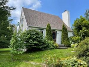 10787592 - Maison à 1 étage et demi à vendre