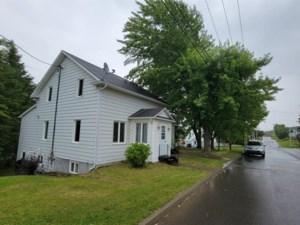 12803845 - Maison à 1 étage et demi à vendre