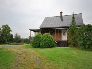 16942880 - Maison à 1 étage et demi à vendre