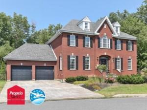 11996282 - Maison à étages à vendre