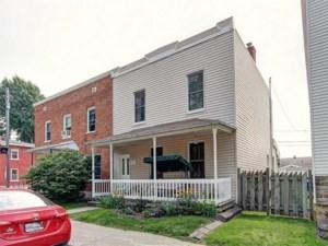 20024030 - Cottage-jumelé à vendre