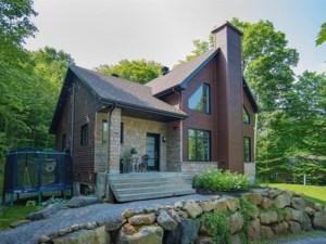 25631076 - Maison à étages à vendre