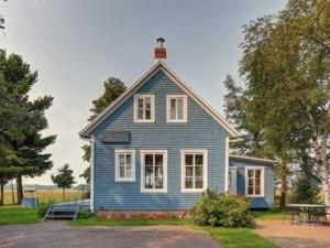 27764638 - Maison à 1 étage et demi à vendre