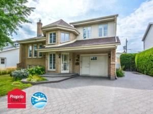 18369765 - Maison à étages à vendre