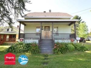 28279206 - Maison à 1 étage et demi à vendre