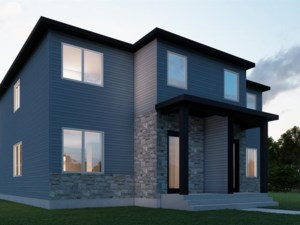 11842465 - Cottage-jumelé à vendre