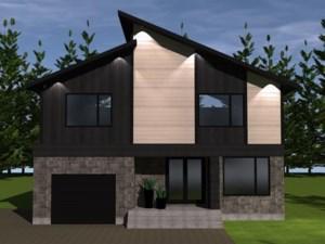 17862432 - Maison à étages à vendre