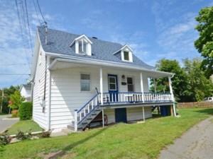 18179935 - Maison à 1 étage et demi à vendre