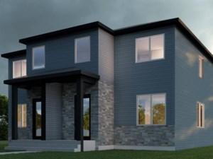 27086831 - Cottage-jumelé à vendre