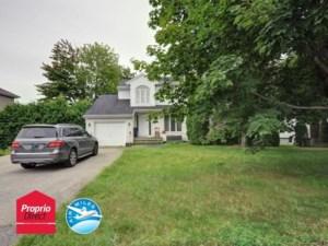 14911295 - Maison à étages à vendre