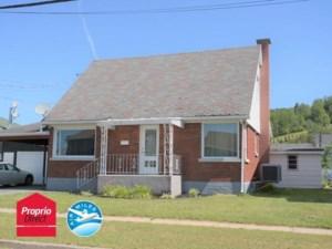 17753377 - Maison à étages à vendre