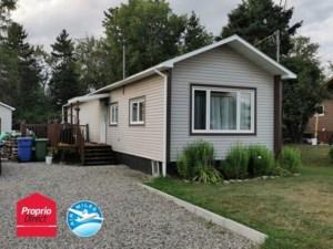 18848360 - Maison mobile à vendre