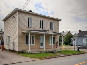 12466814 - Maison à étages à vendre