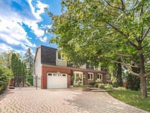 16605112 - Maison à étages à vendre