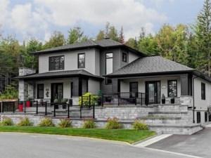 26004055 - Maison à étages à vendre