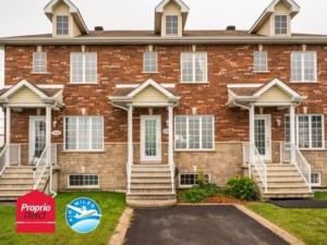 16533887 - Maison à étages à vendre