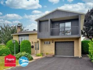 23718462 - Maison à étages à vendre