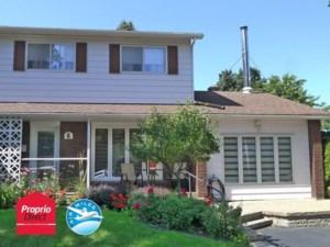 28133045 - Cottage-jumelé à vendre