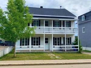 15497709 - Maison à étages à vendre