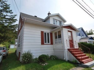 17037115 - Maison à 1 étage et demi à vendre