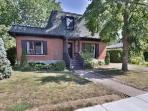 19451865 - Maison à étages à vendre