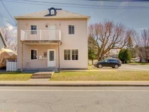 20548790 - Maison à étages à vendre