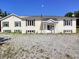 21009374 - Maison à paliers à vendre