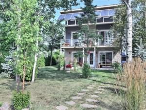 19912948 - Maison à étages à vendre