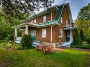 11368626 - Maison à étages à vendre