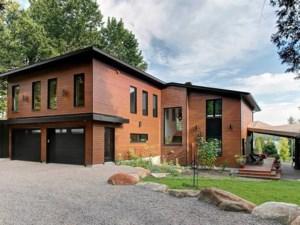 27343236 - Maison à étages à vendre