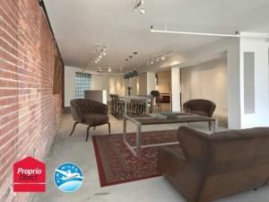 11328973 - Loft/Studio à vendre