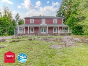 16617501 - Maison à étages à vendre