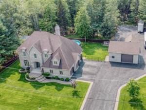 11455345 - Maison à étages à vendre