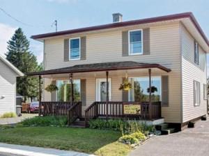 11620038 - Maison à étages à vendre