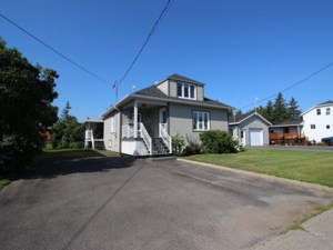 17860663 - Maison à 1 étage et demi à vendre