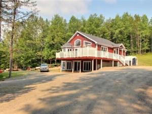 25063606 - Maison à 1 étage et demi à vendre