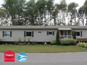 12216657 - Maison mobile à vendre