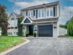 12346762 - Maison à paliers à vendre