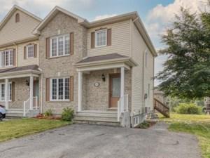 13745503 - Maison à étages à vendre