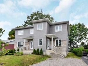16303149 - Cottage-jumelé à vendre