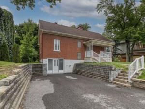 17947945 - Maison à étages à vendre